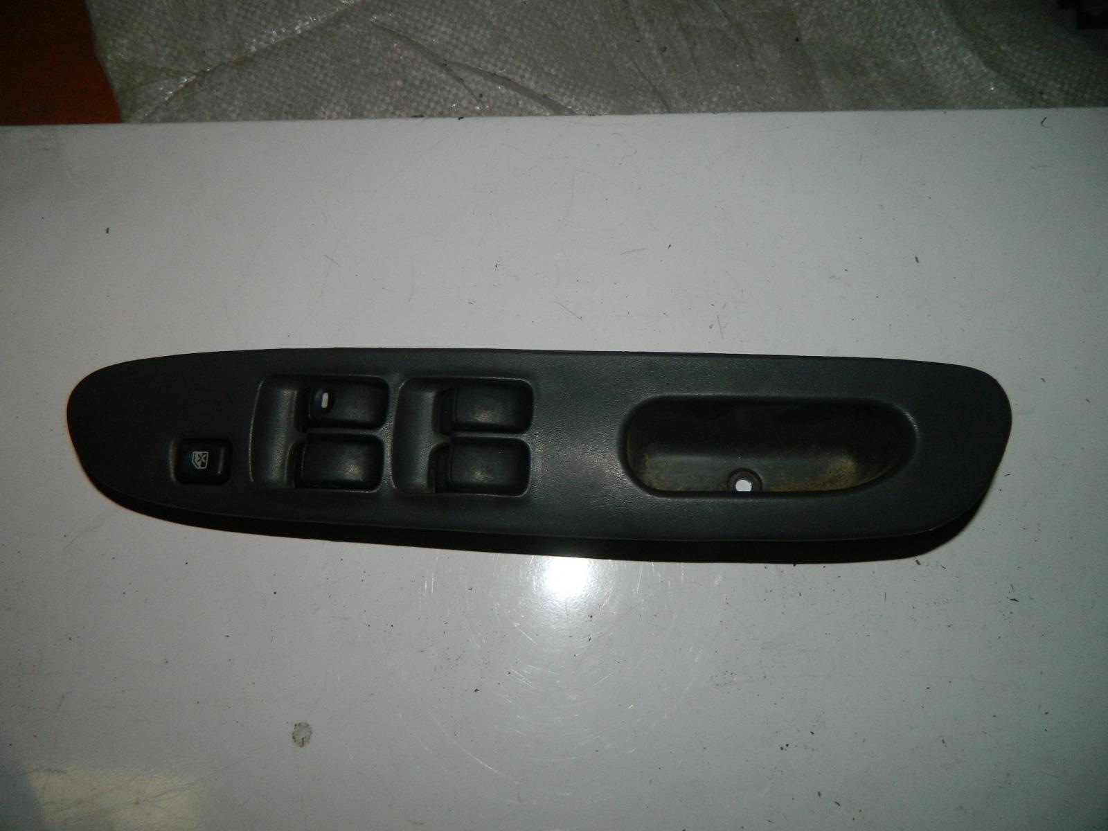 Блок управления стеклоподъемниками Mitsubishi Mirage CK2A (б/у)