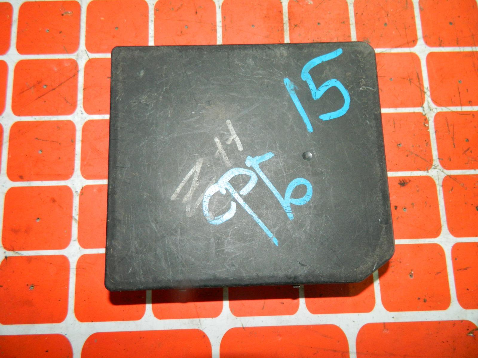 Блок предохранителей Nissan Cube Z11 (б/у)