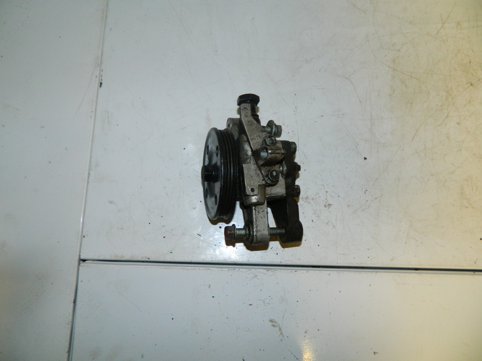 Гидроусилитель Hyundai Tucson G4GC (б/у)