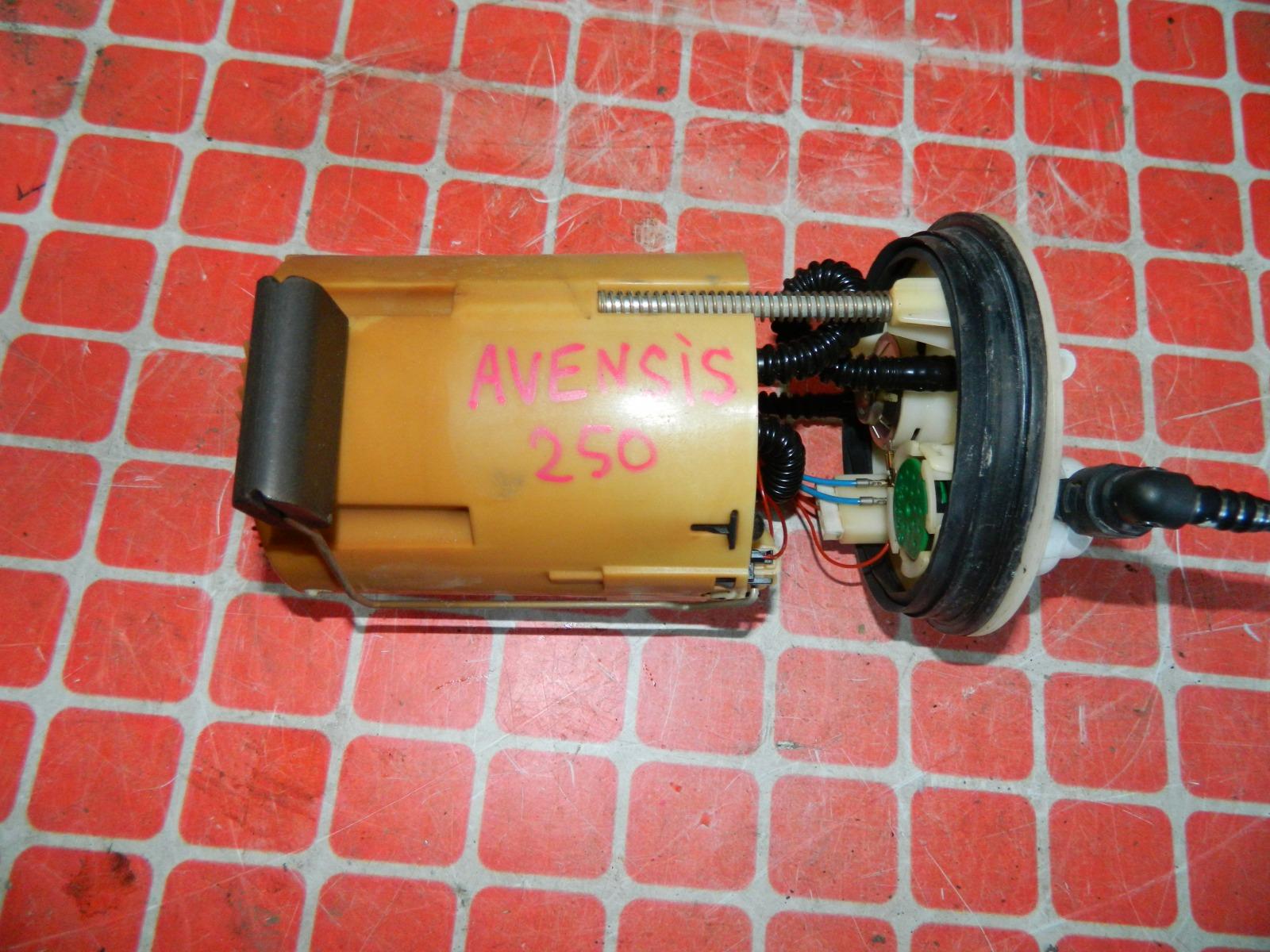 Топливный насос Toyota Avensis AZT250 (б/у)