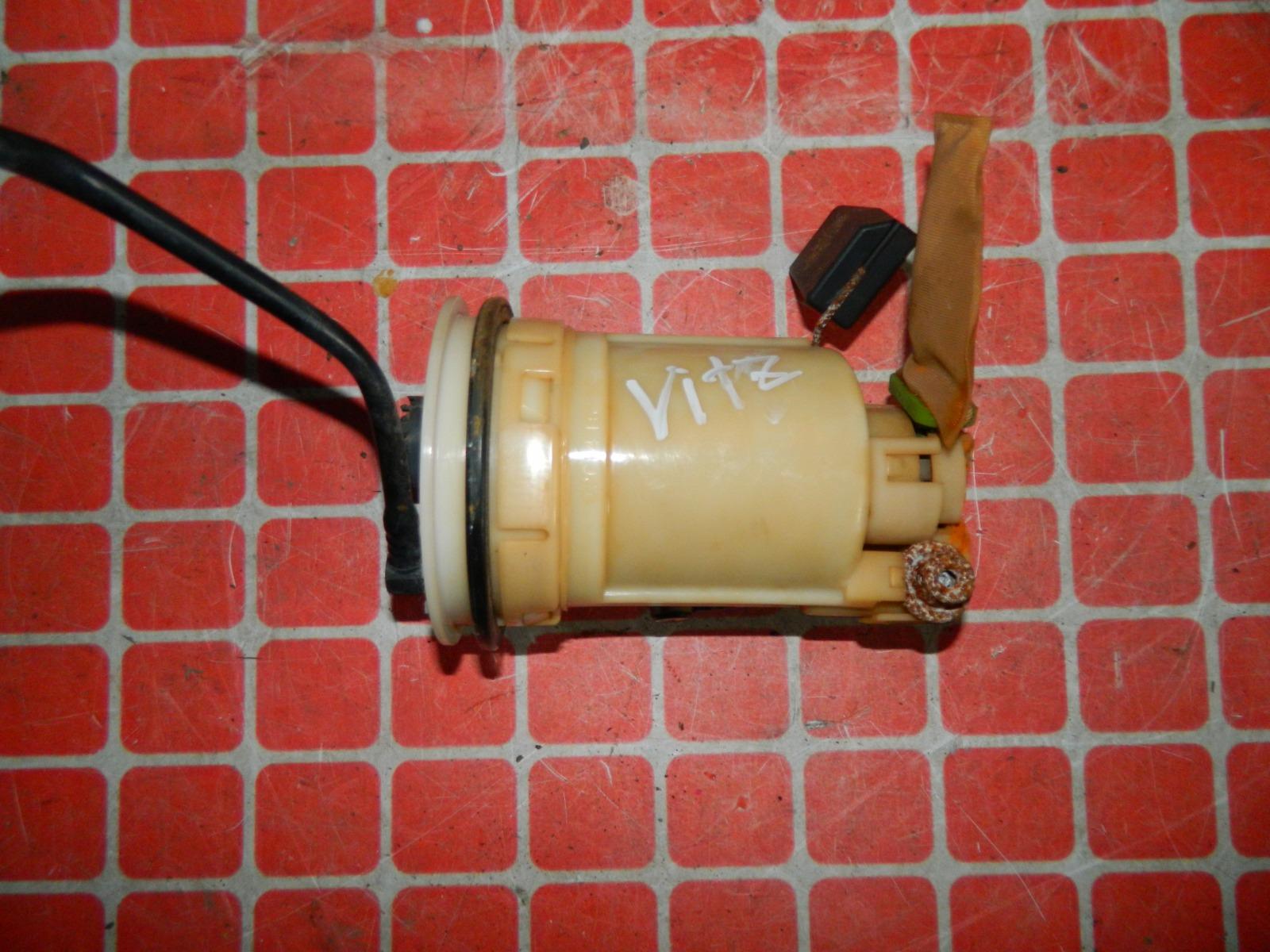 Топливный насос Toyota Vitz NCP10 (б/у)