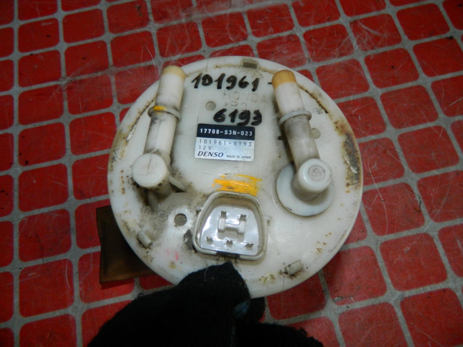Топливный насос Honda Odyssey RA6 (б/у)