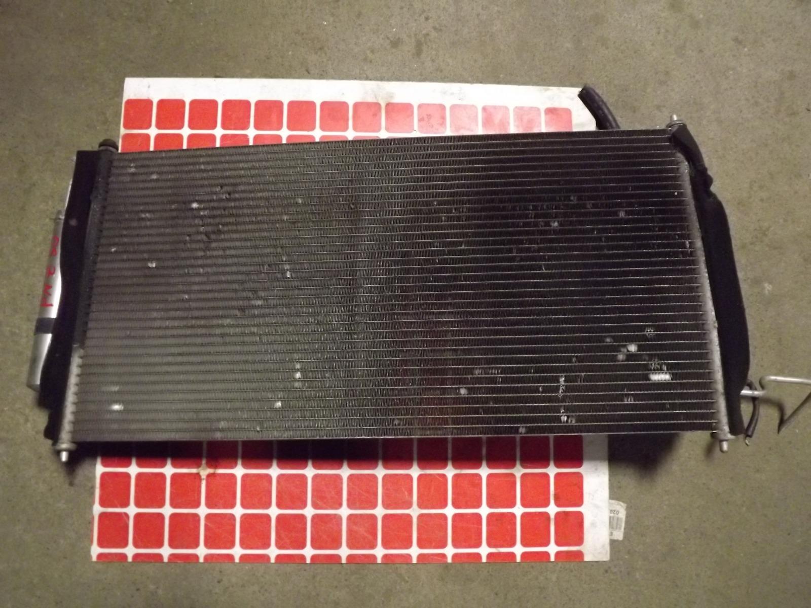 Радиатор кондиционера Nissan Murano PNZ50 (б/у)