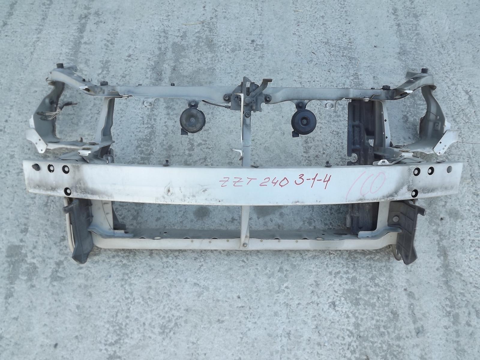 Рамка радиатора Toyota Allion ZZT240 (б/у)