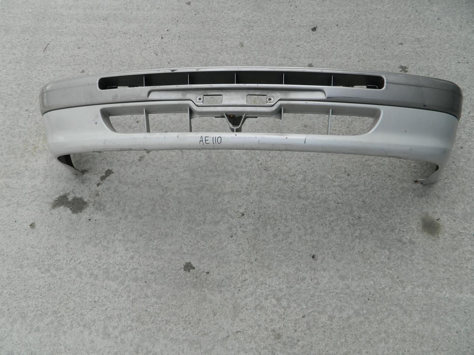 Бампер Toyota Corolla AE110 передний (б/у)