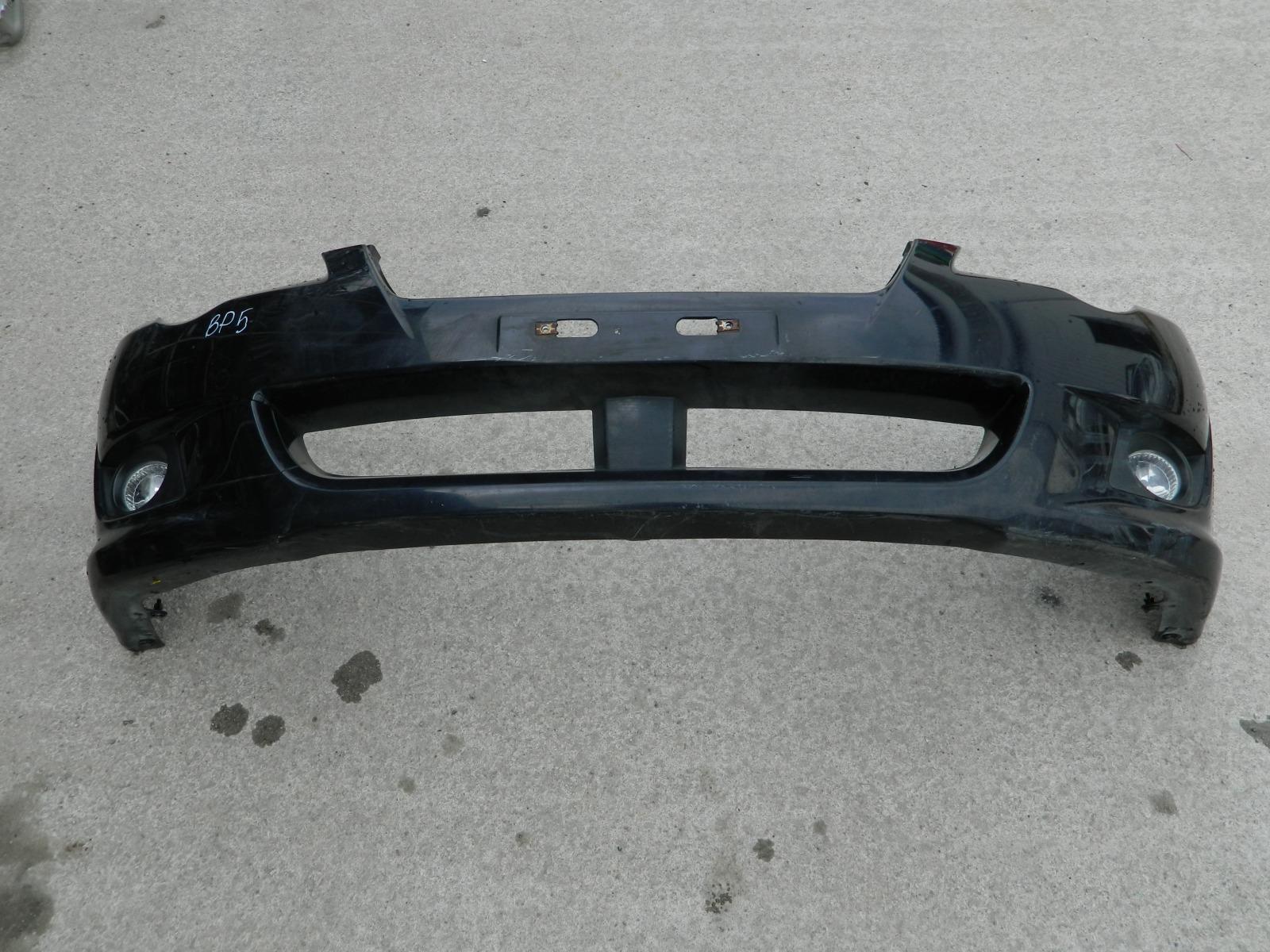 Бампер Subaru Legacy BP5 передний (б/у)
