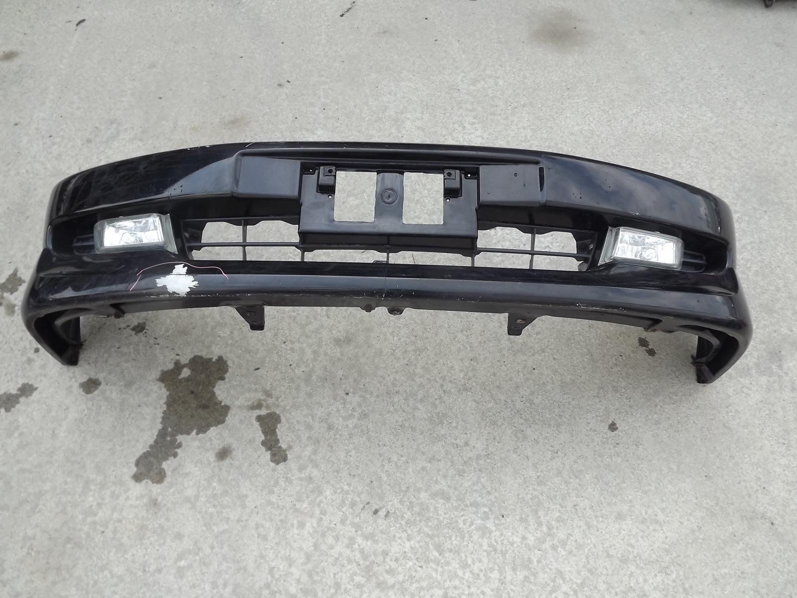Бампер Toyota Ipsum SXM10 передний (б/у)