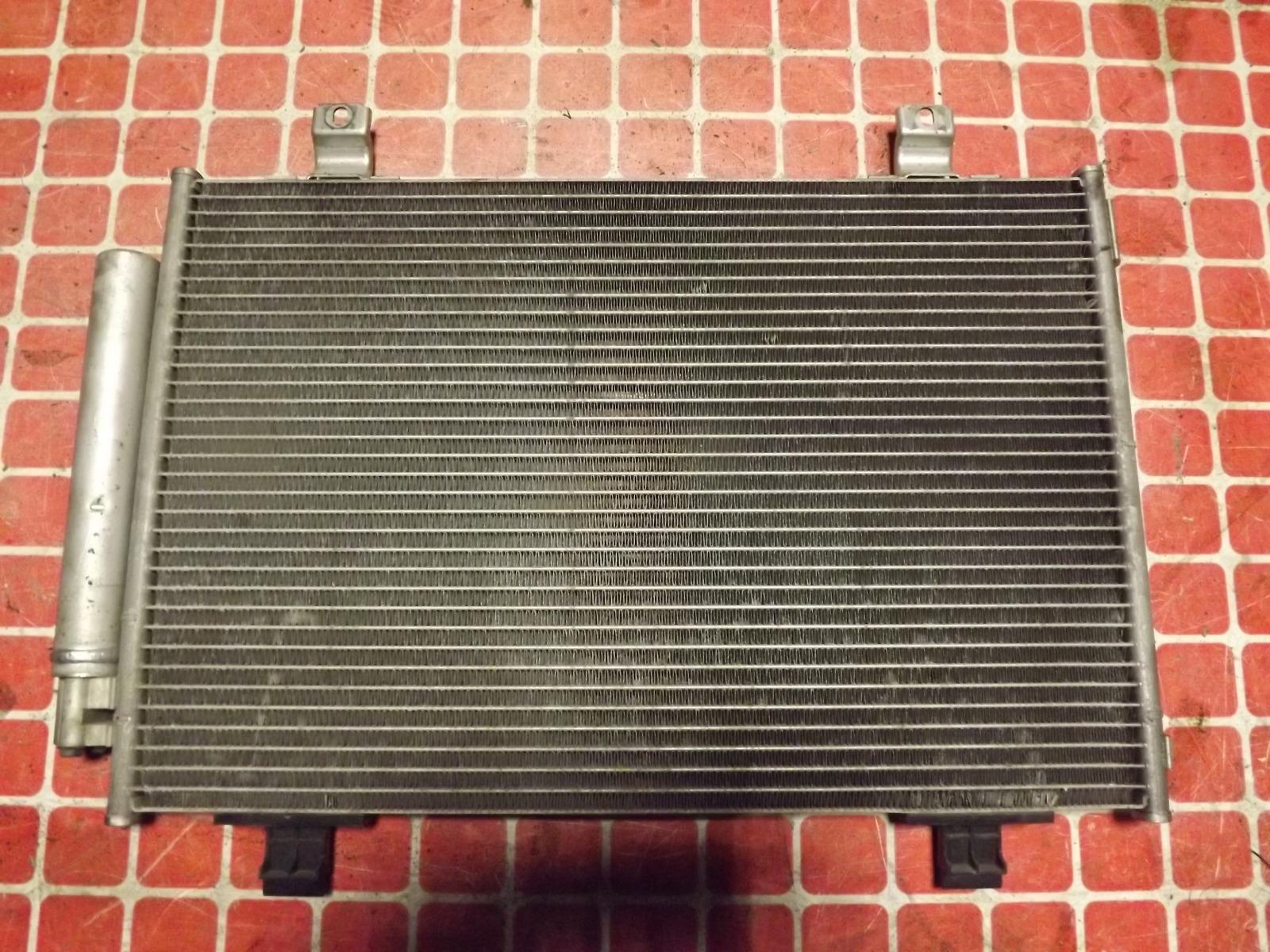 Радиатор кондиционера Suzuki Swift ZD11S M13A (б/у)