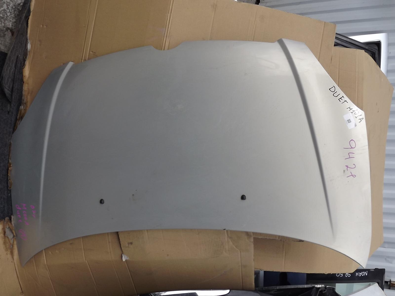 Капот Toyota Duet M101A (б/у)