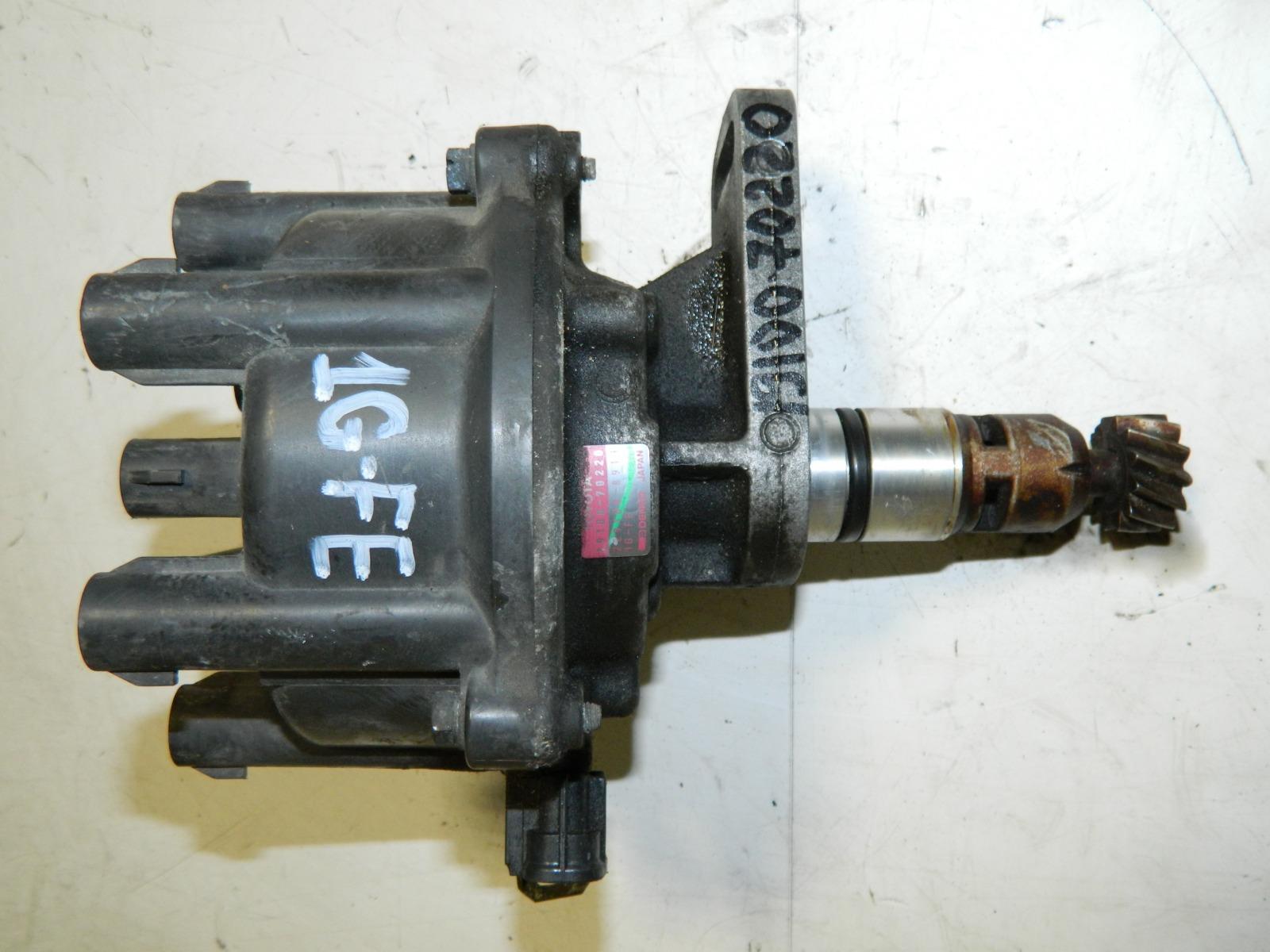 Трамблер Toyota Mark Ii GX100 1G-FE (б/у)