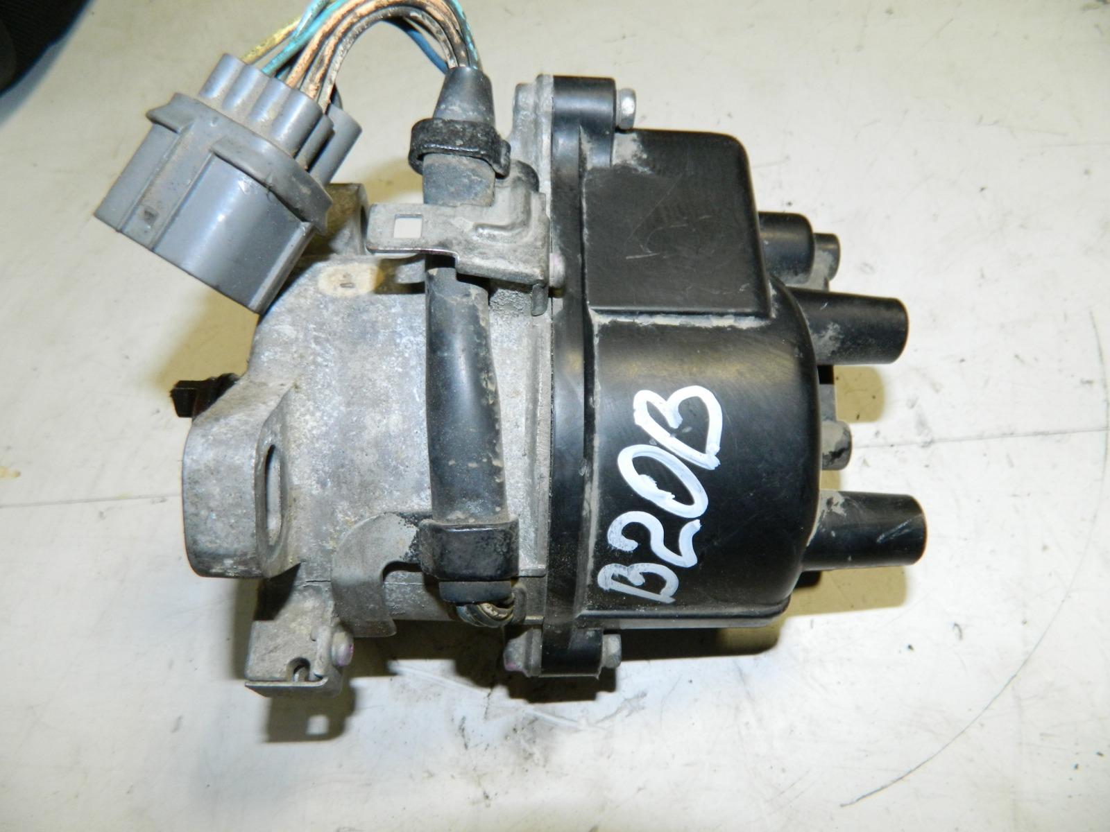 Трамблер Honda Stepwagon RF2 B20B (б/у)
