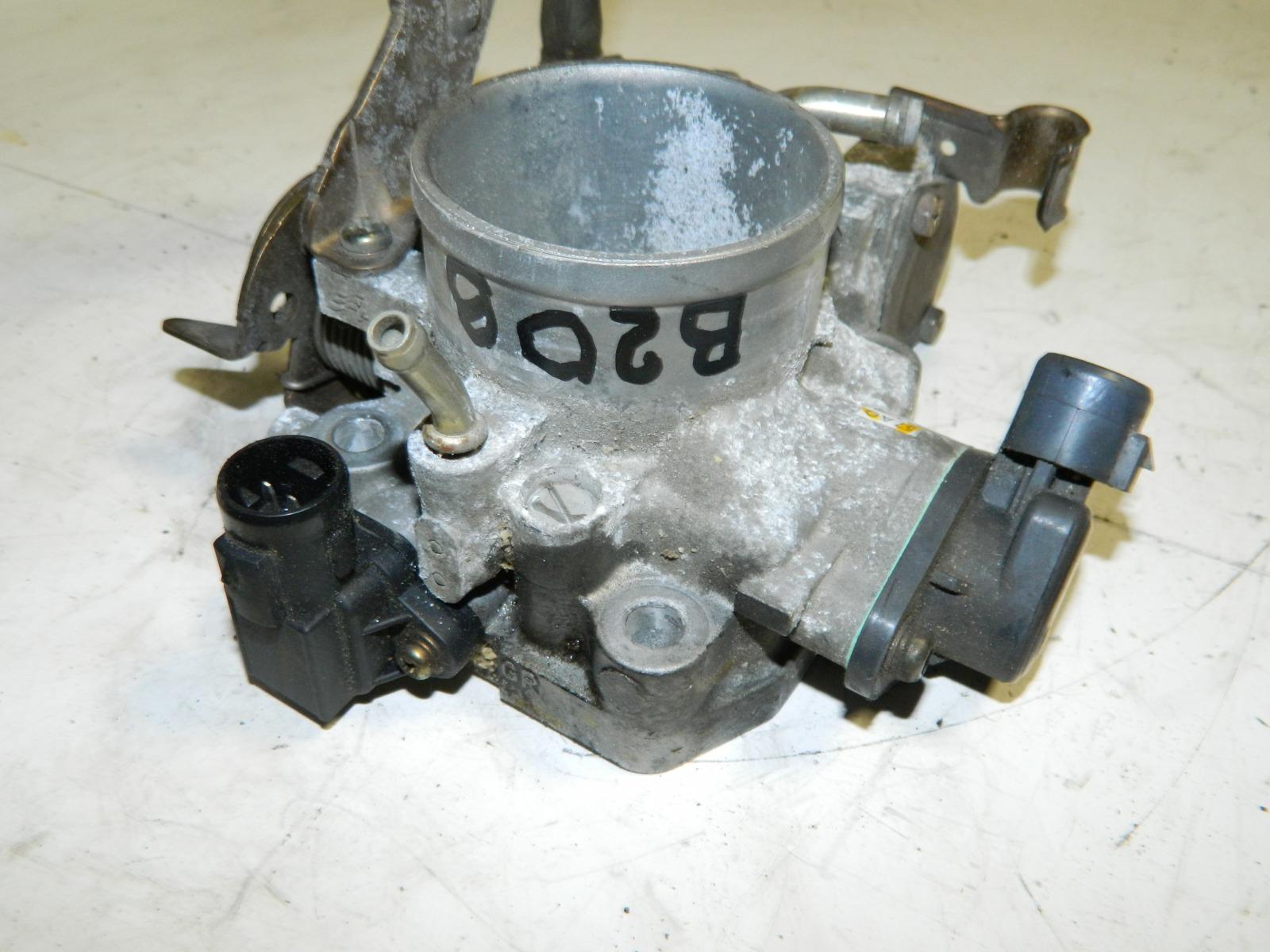 Дроссельная заслонка Honda Stepwagon RF2 B20B (б/у)