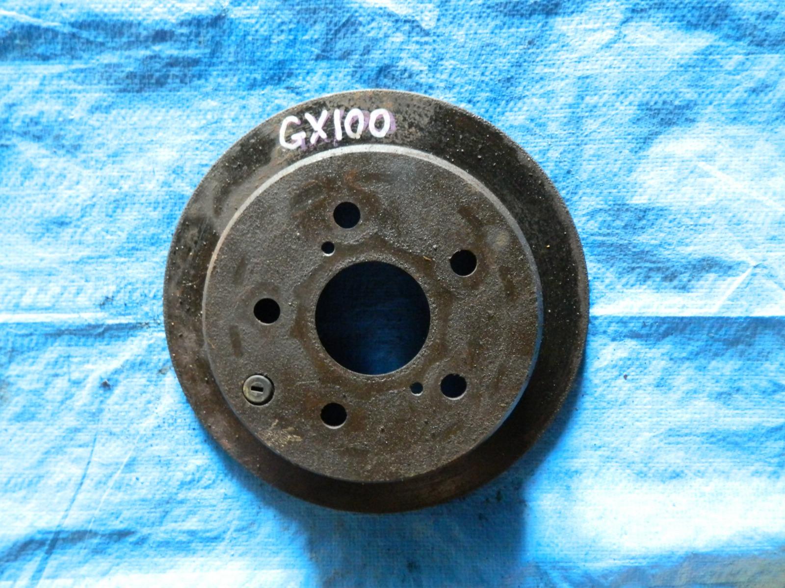 Тормозной диск Toyota Mark Ii GX100 задний (б/у)