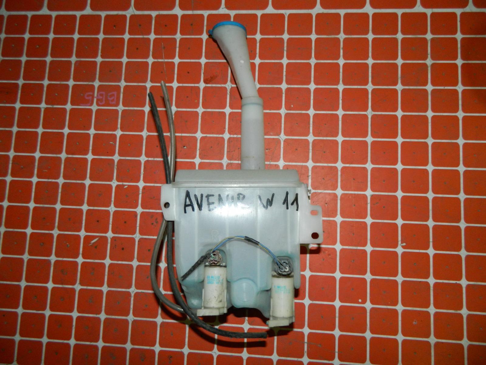 Бачок омывателя Nissan Avenir W11 (б/у)