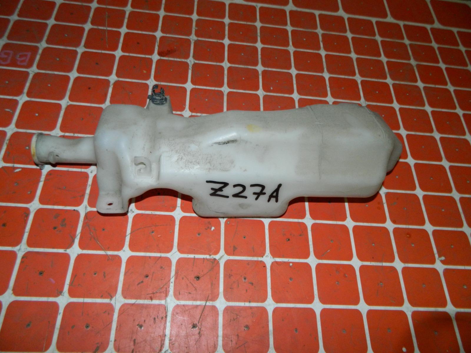 Бачок расширительный Mitsubishi Colt Z27A (б/у)
