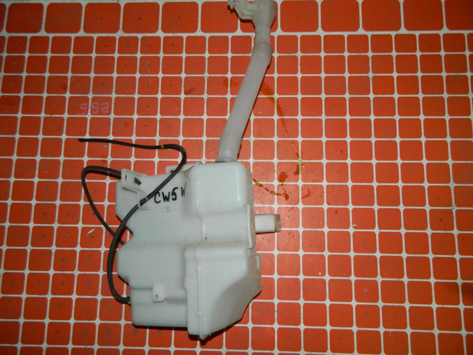 Бачок омывателя Mitsubishi Outlander CW5W (б/у)