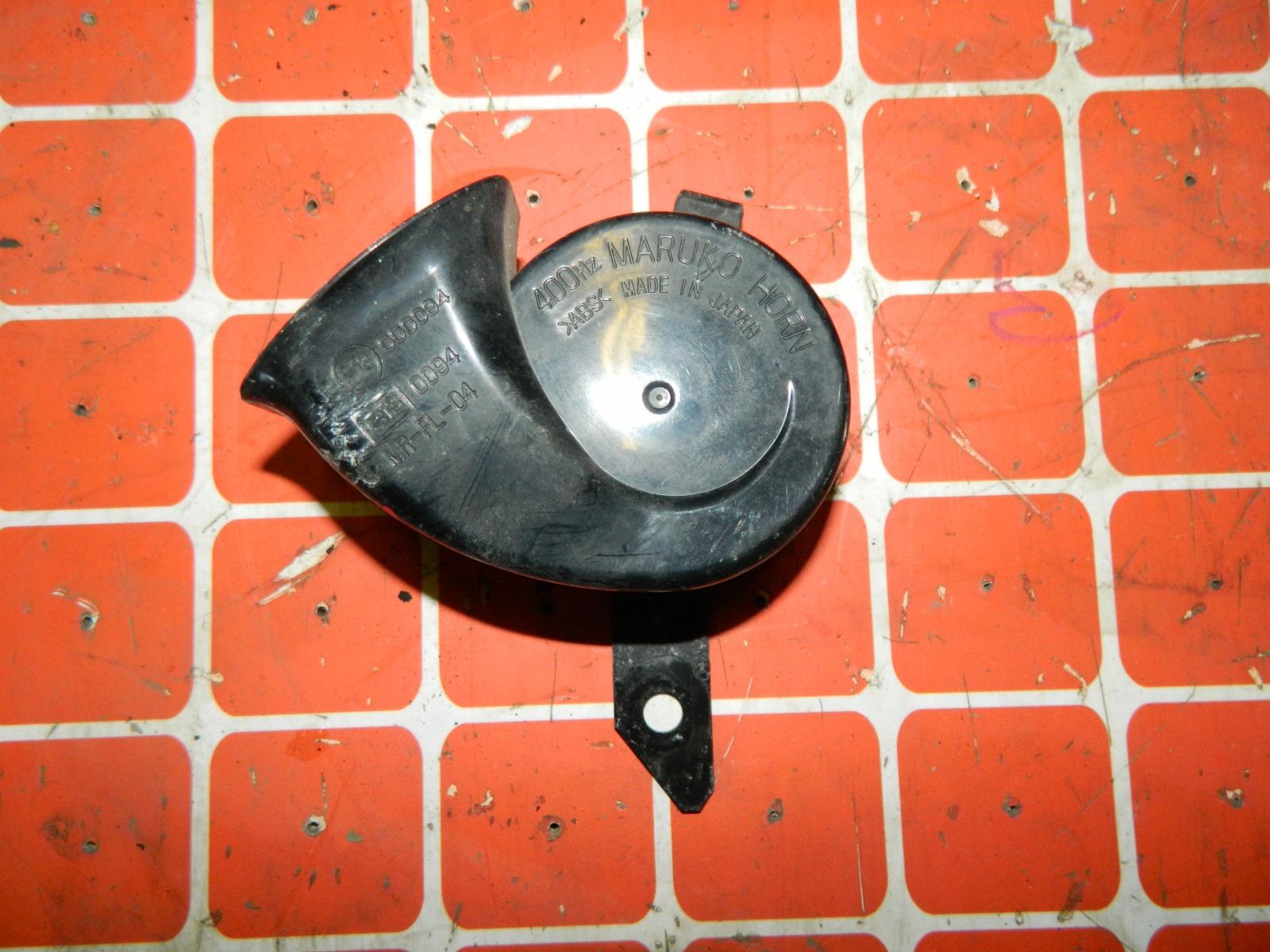 Сигнал звуковой Subaru Forester SG5 (б/у)