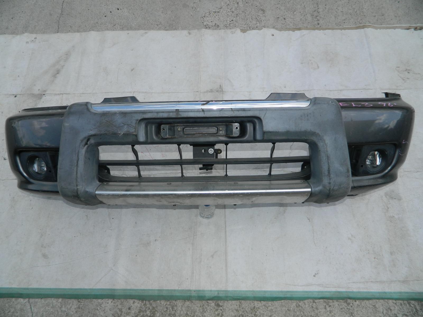 Бампер Honda Orthia EL3 B20B передний (б/у)