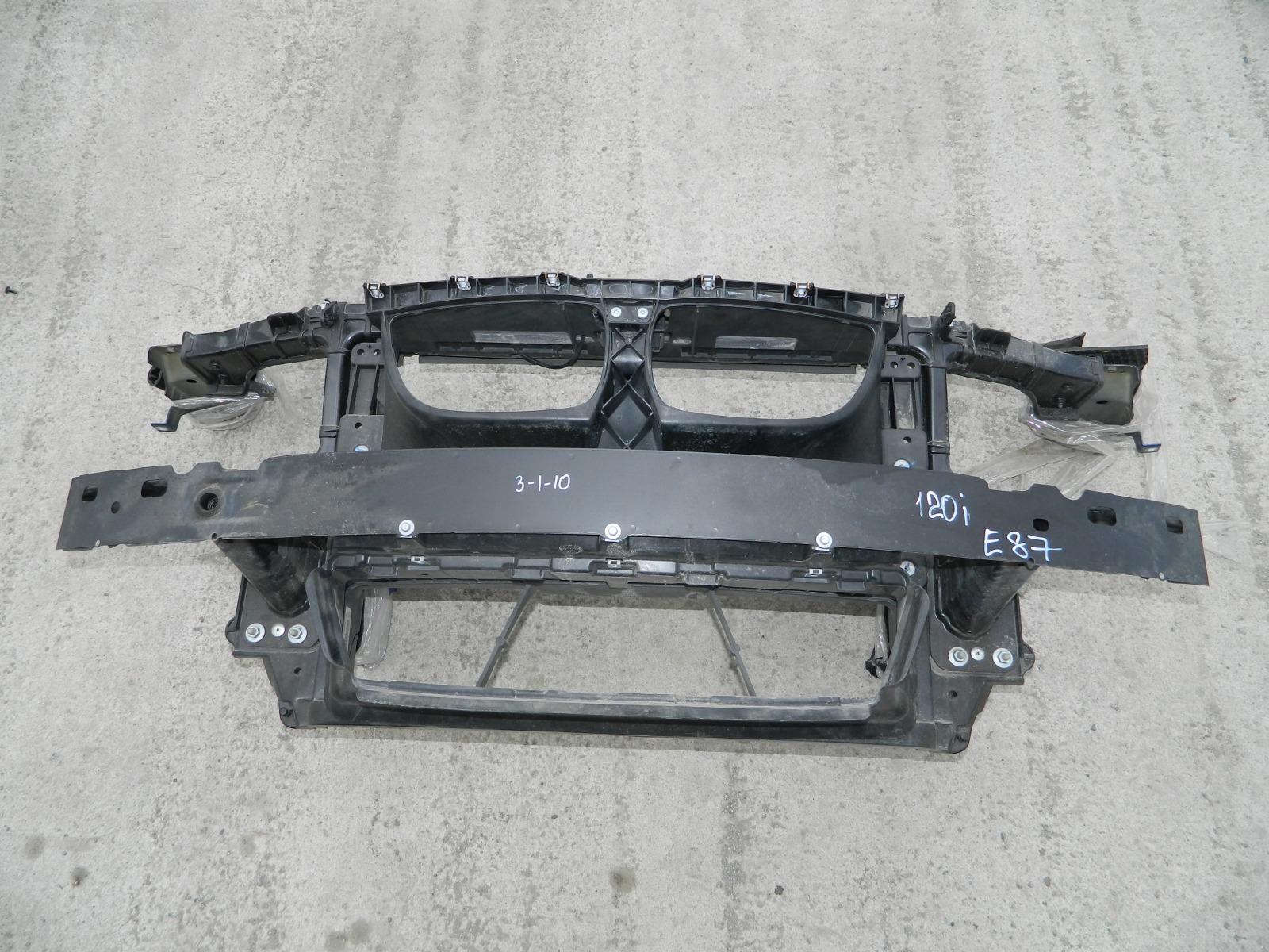 Рамка радиатора Bmw 120I E87 (б/у)