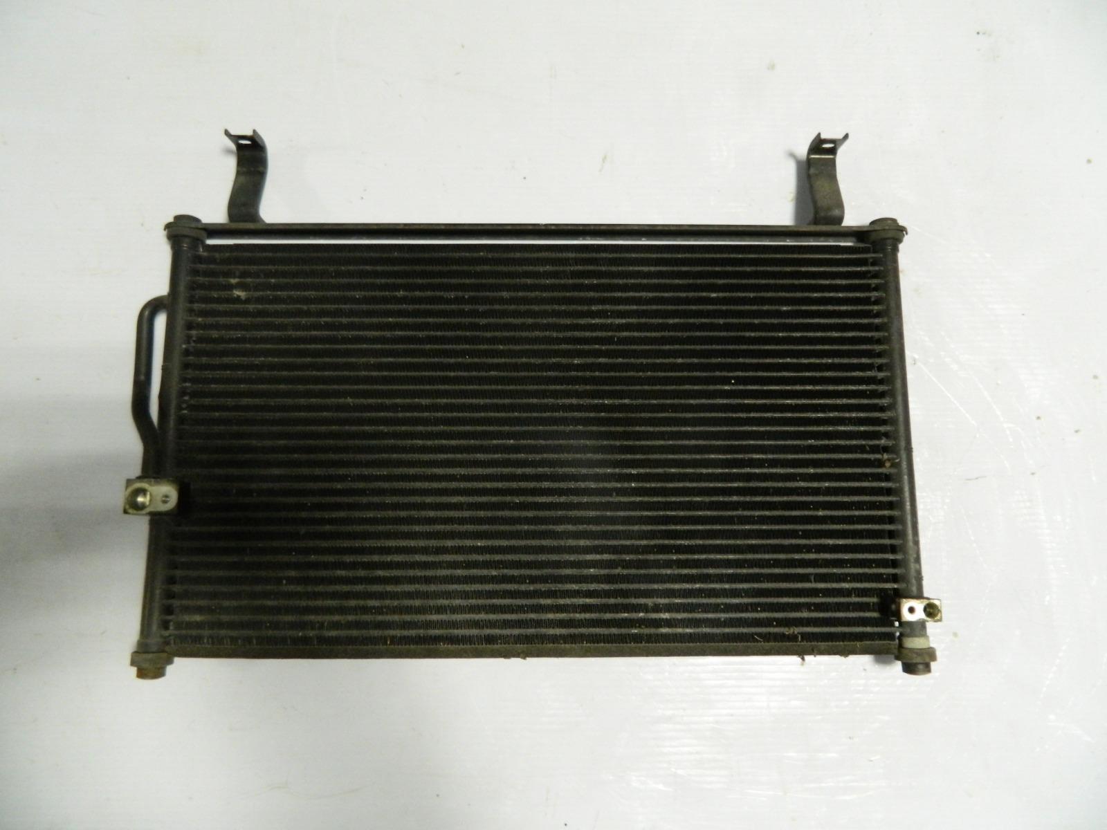 Радиатор кондиционера Honda Orthia EL3 B20B 1996 (б/у)