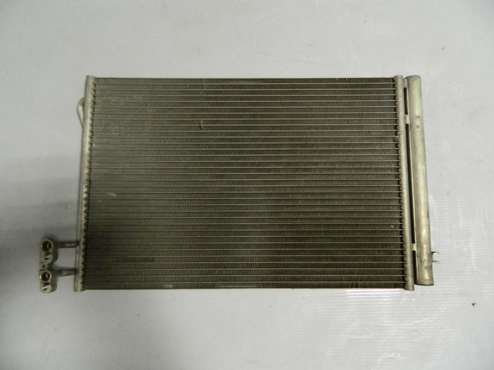 Радиатор кондиционера Bmw 123D E82 2006 (б/у)