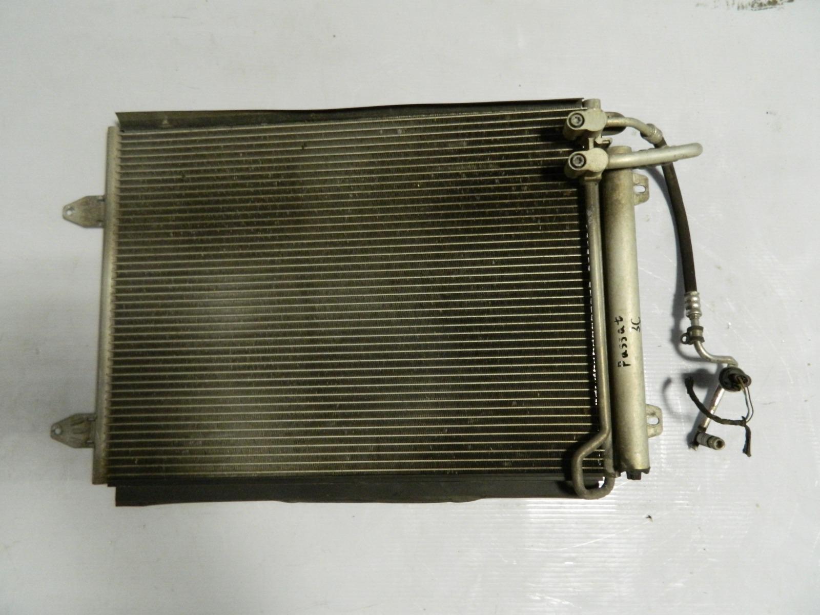 Радиатор кондиционера Volkswagen Passat 3C (б/у)