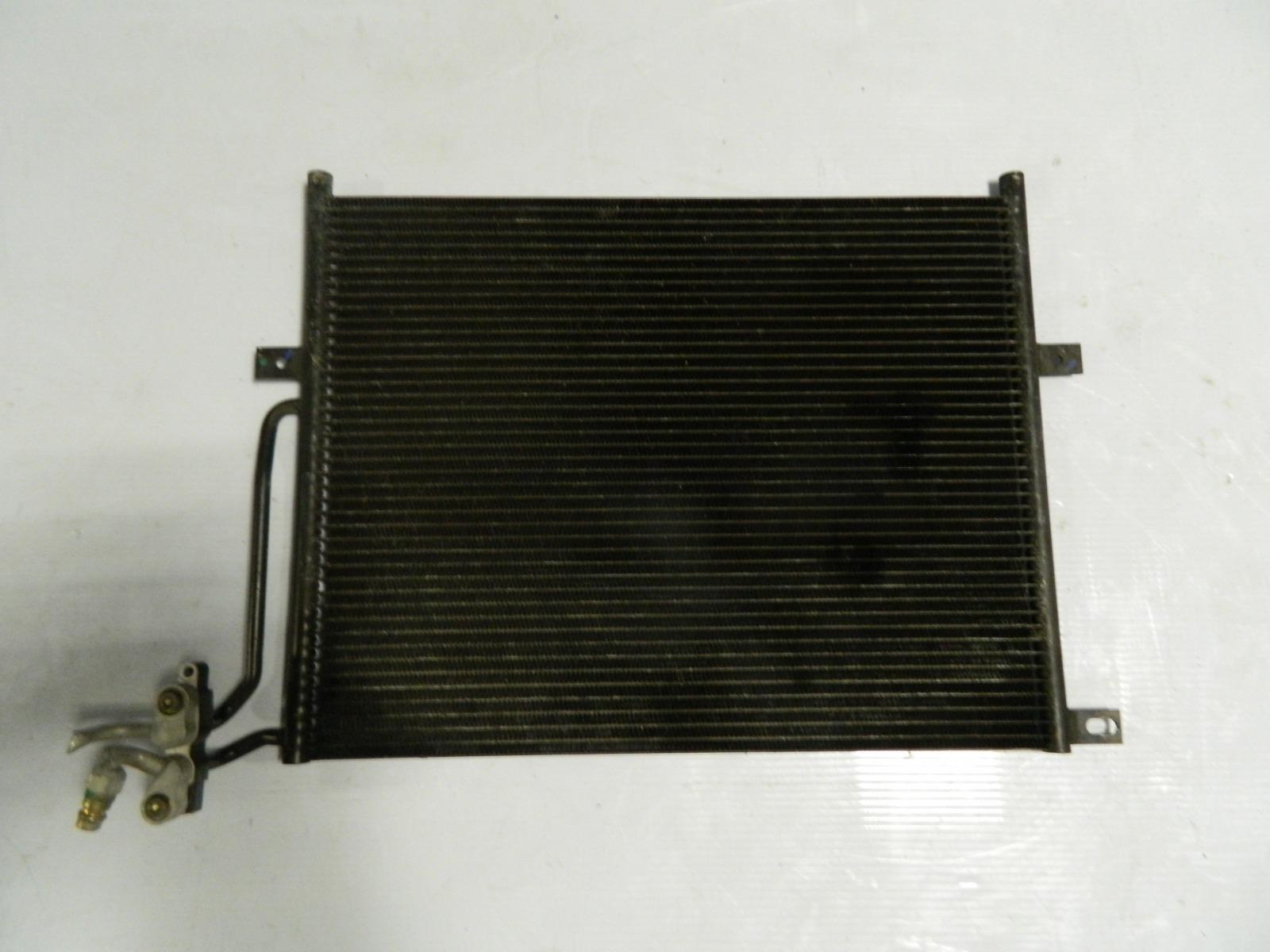 Радиатор кондиционера Bmw 318I E46 (б/у)