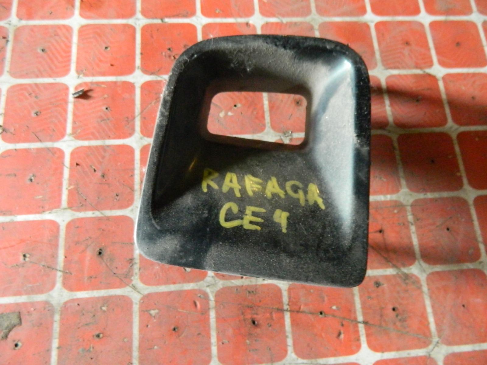 Рамка противотуманной фары Honda Rafaga CE4 (б/у)