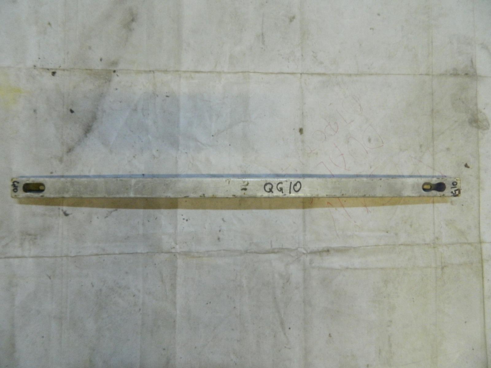 Усилитель бампера Nissan Bluebird Sylphy QG10 (б/у)