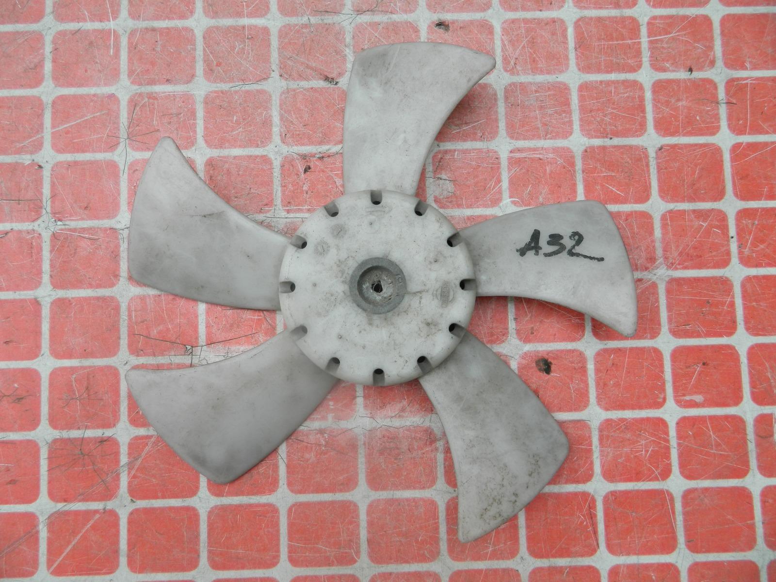 Вентилятор диффузора Nissan Cefiro A32 (б/у)