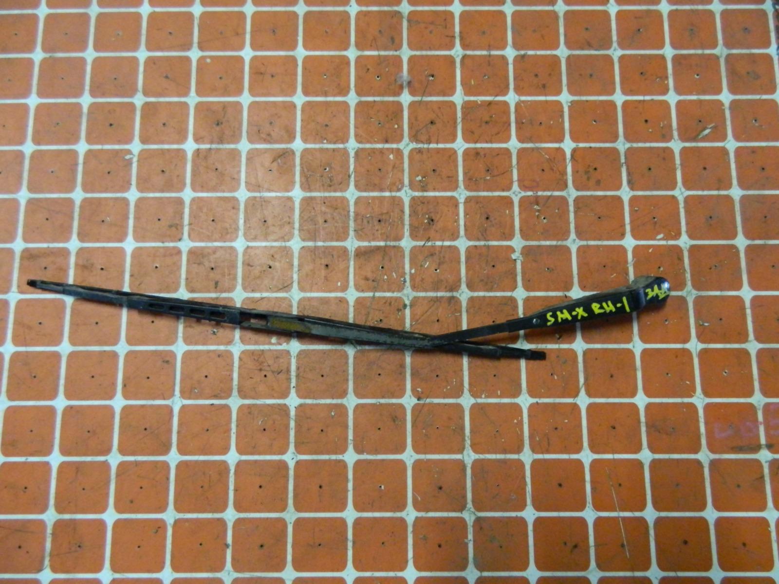 Дворник Honda S-Mx RH1 задний (б/у)