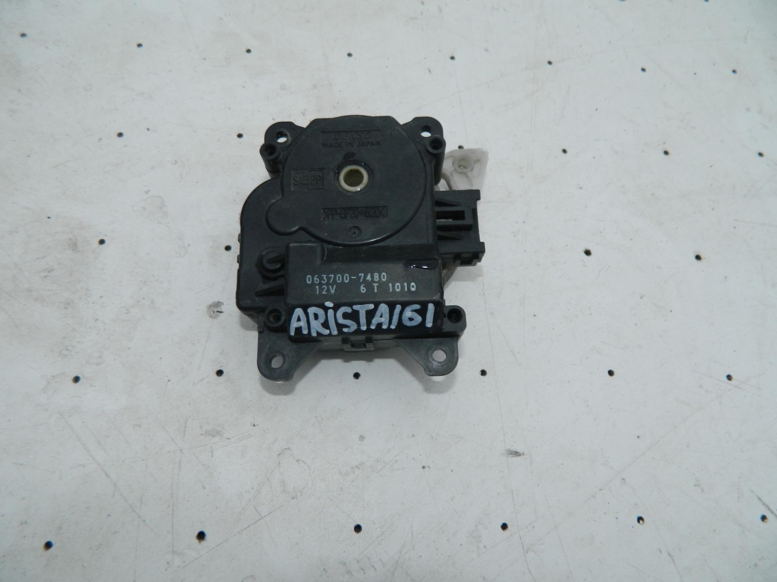 Сервопривод отопителя Toyota Aristo JZS161 (б/у)