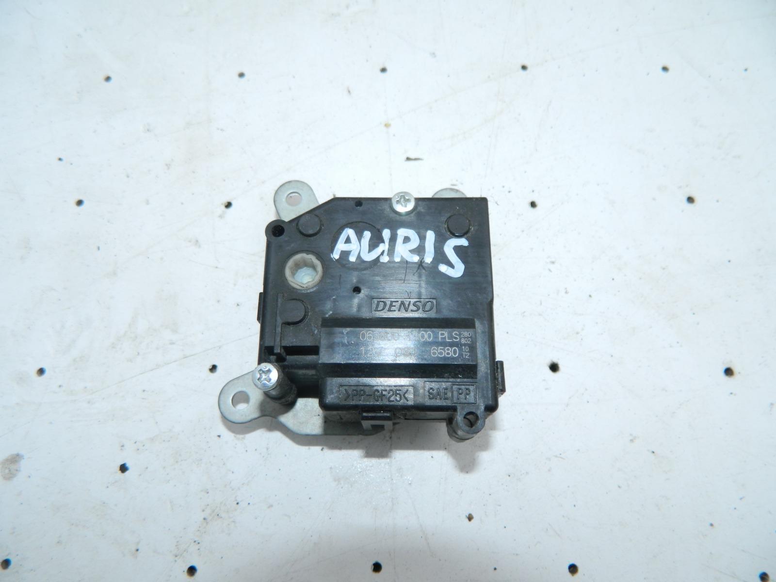 Сервопривод отопителя Toyota Auris E150 (б/у)