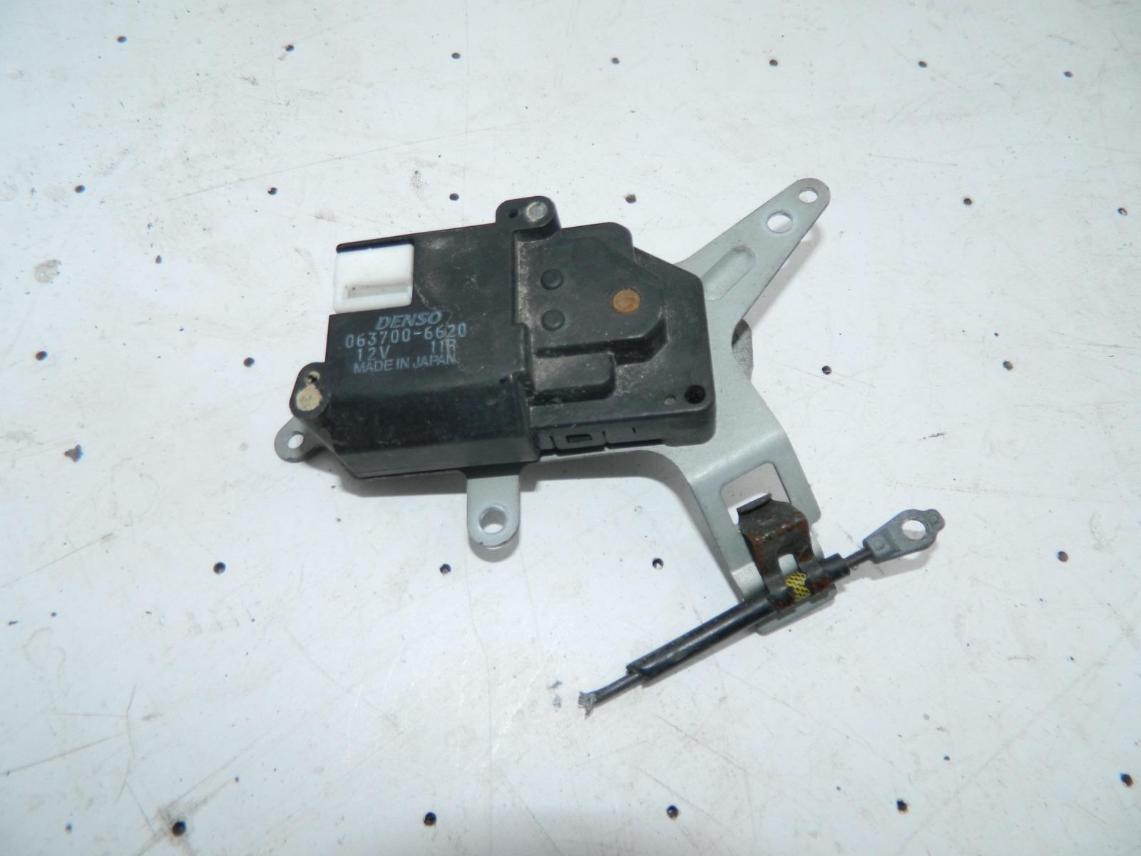 Сервопривод отопителя Toyota Mark 2 GX100 (б/у)