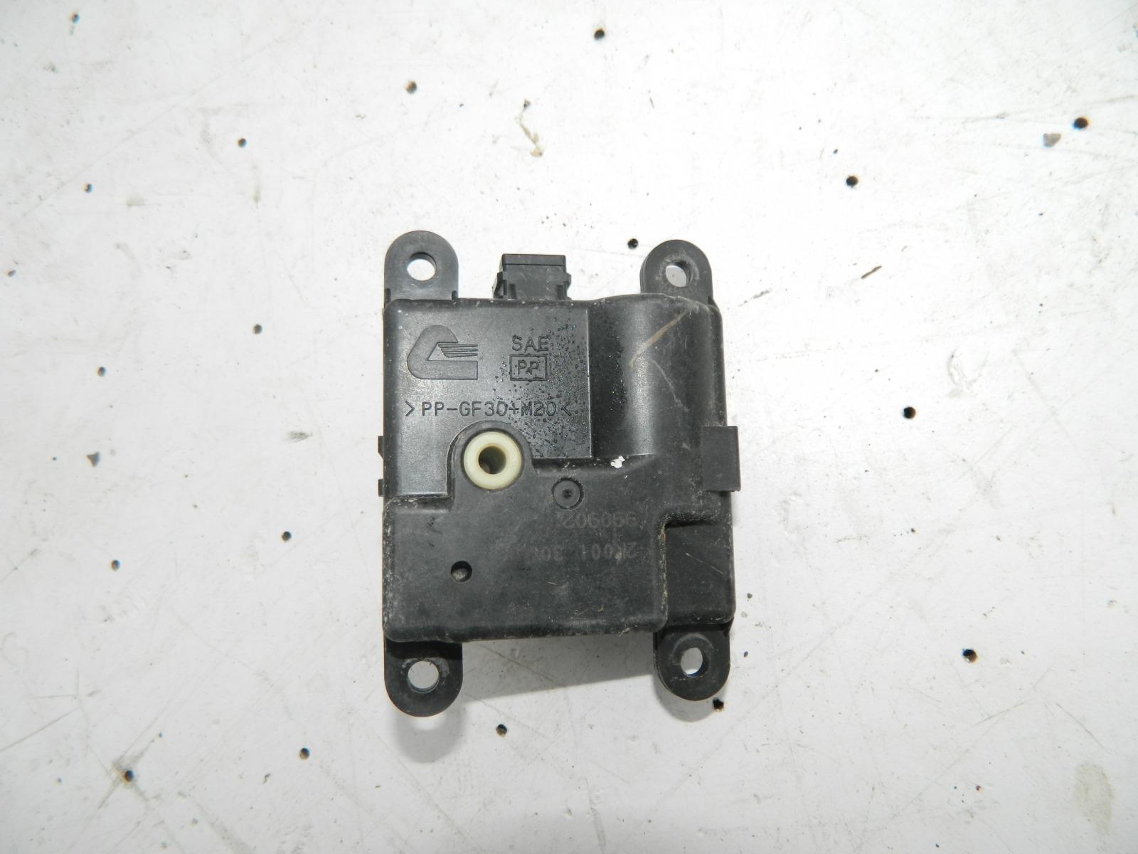 Сервопривод отопителя Nissan Primera P12 (б/у)