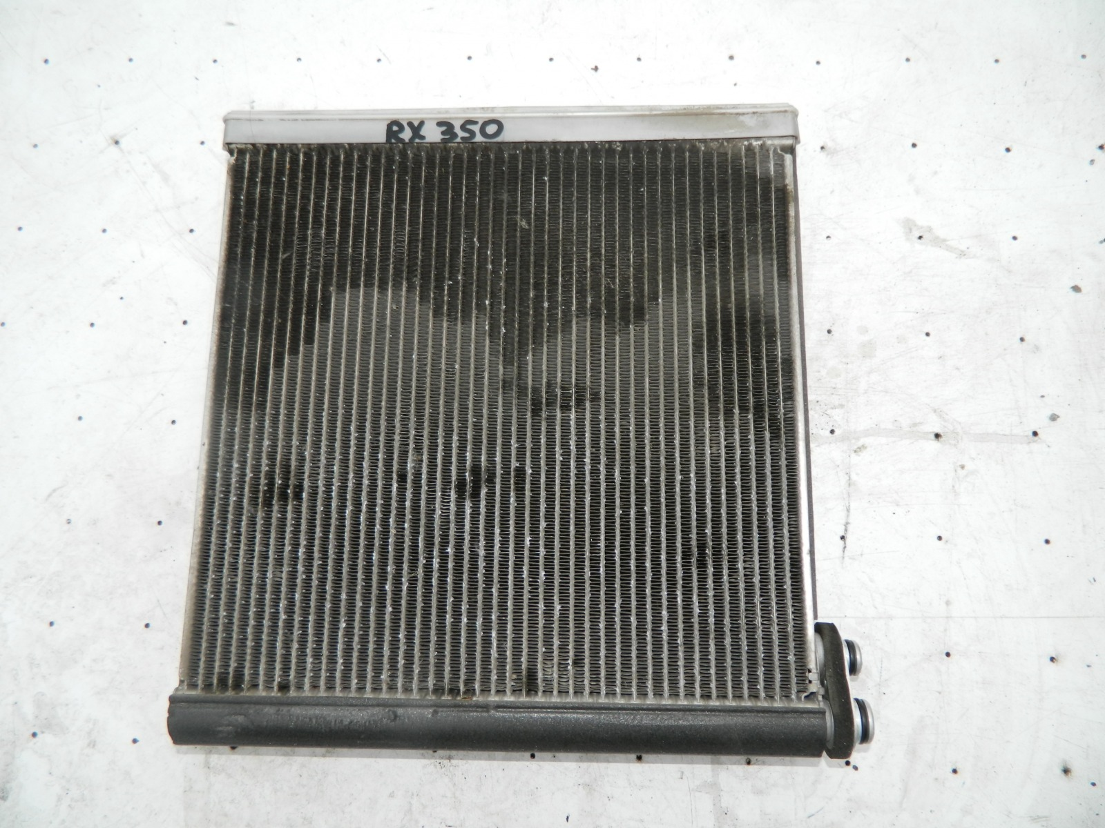Испаритель кондиционера Lexus Rx350 (б/у)