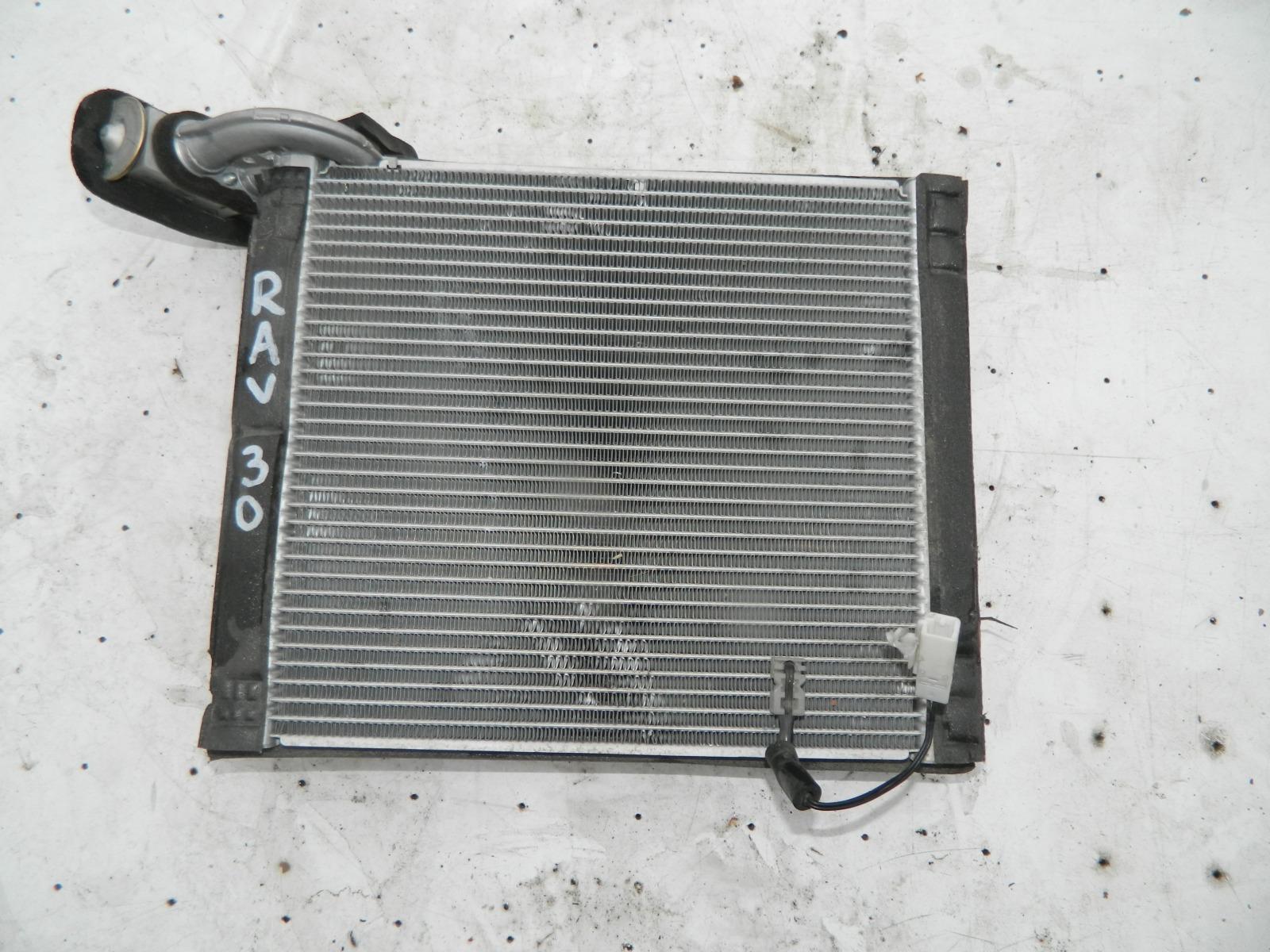 Испаритель кондиционера Toyota Rav4 ACA30 (б/у)
