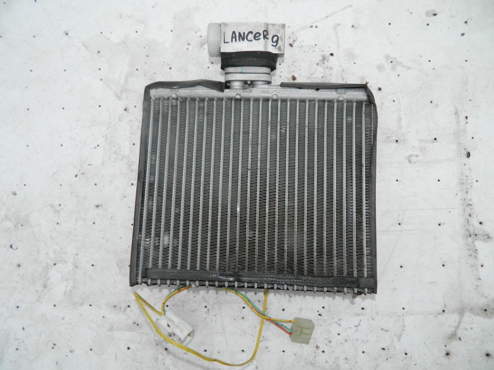 Испаритель кондиционера Mitsubishi Lancer 9 CS (б/у)