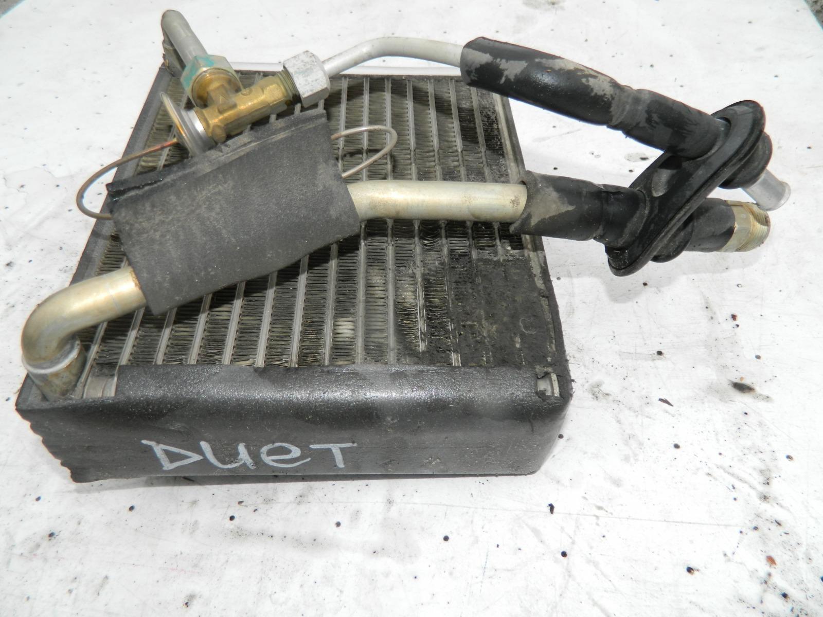 Испаритель кондиционера Toyota Duet M100A (б/у)