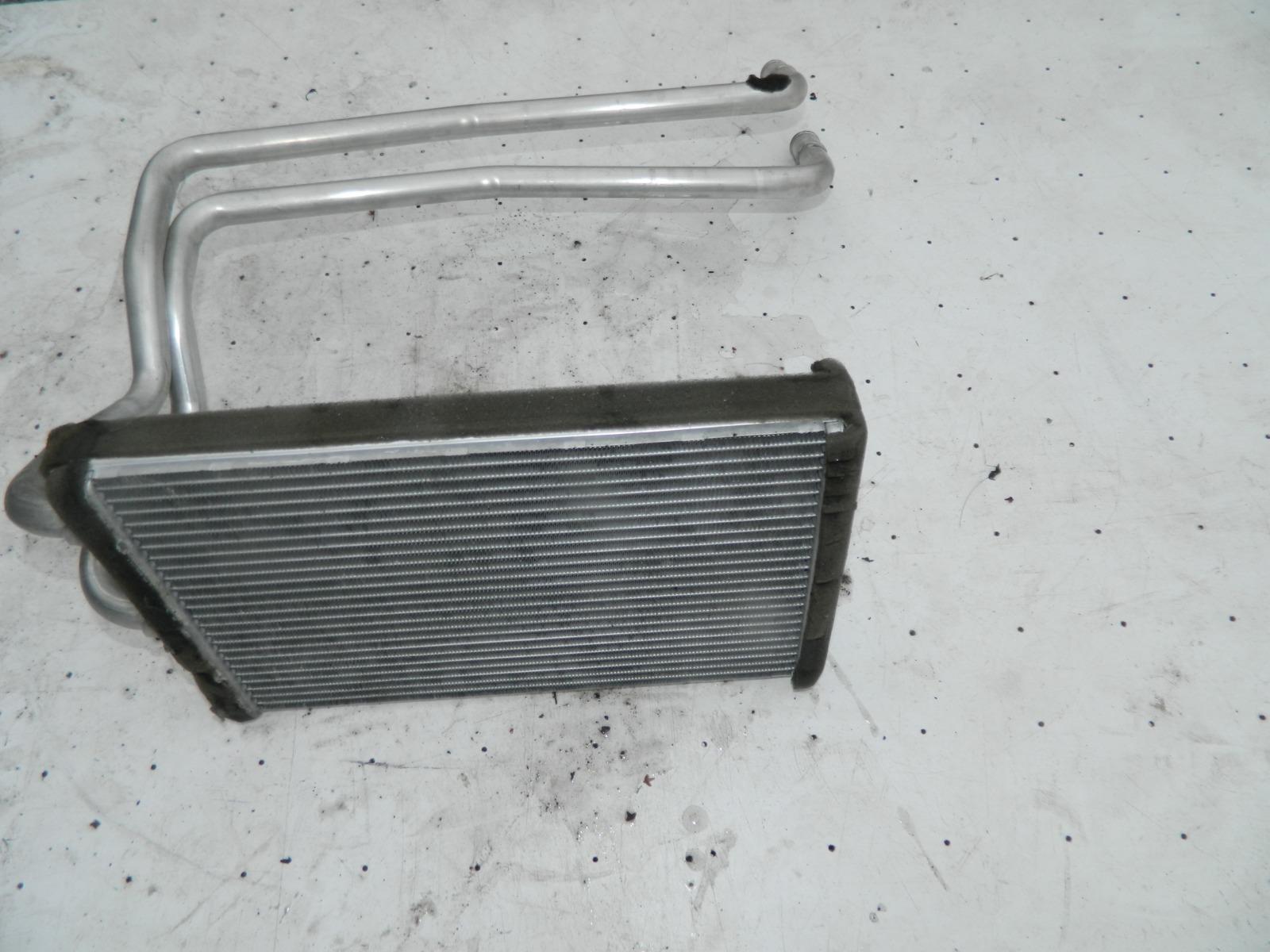 Радиатор печки Mazda 6 GG (б/у)