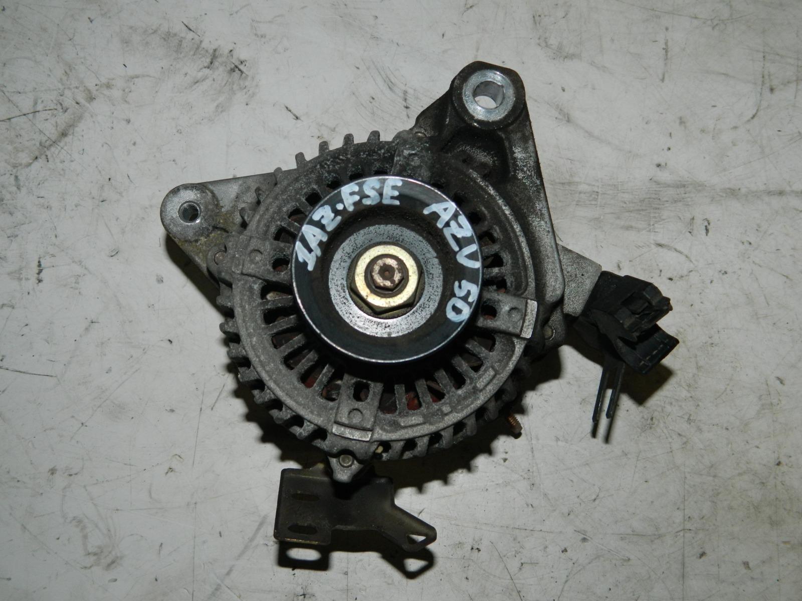 Генератор Toyota Vista AZV50 1AZ-FSE (б/у)