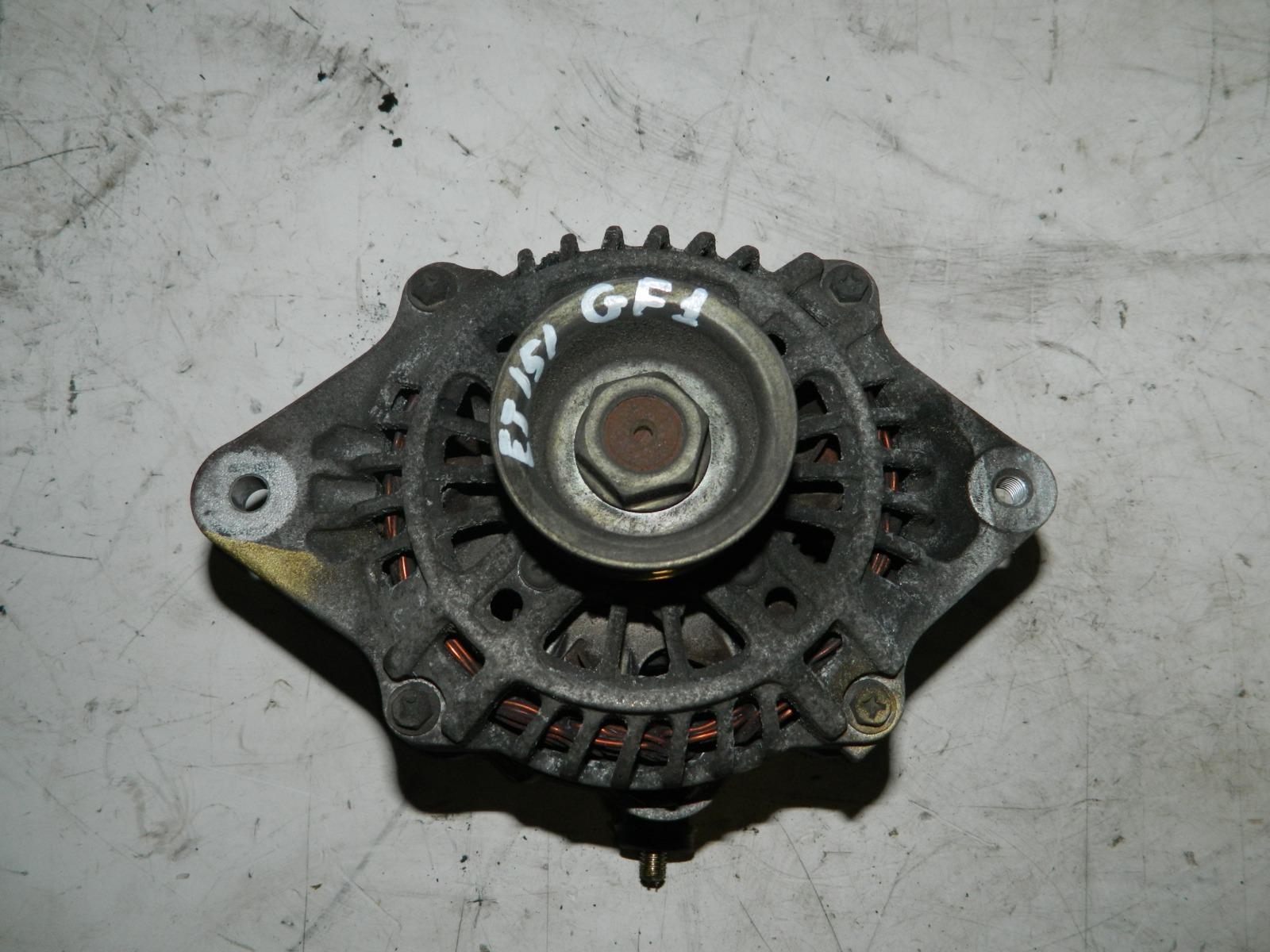 Генератор Subaru Impreza GF1 EJ151 (б/у)