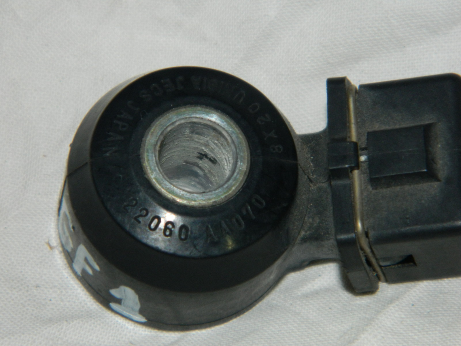 Датчик детонации Subaru Impreza GF1 EJ151 (б/у)