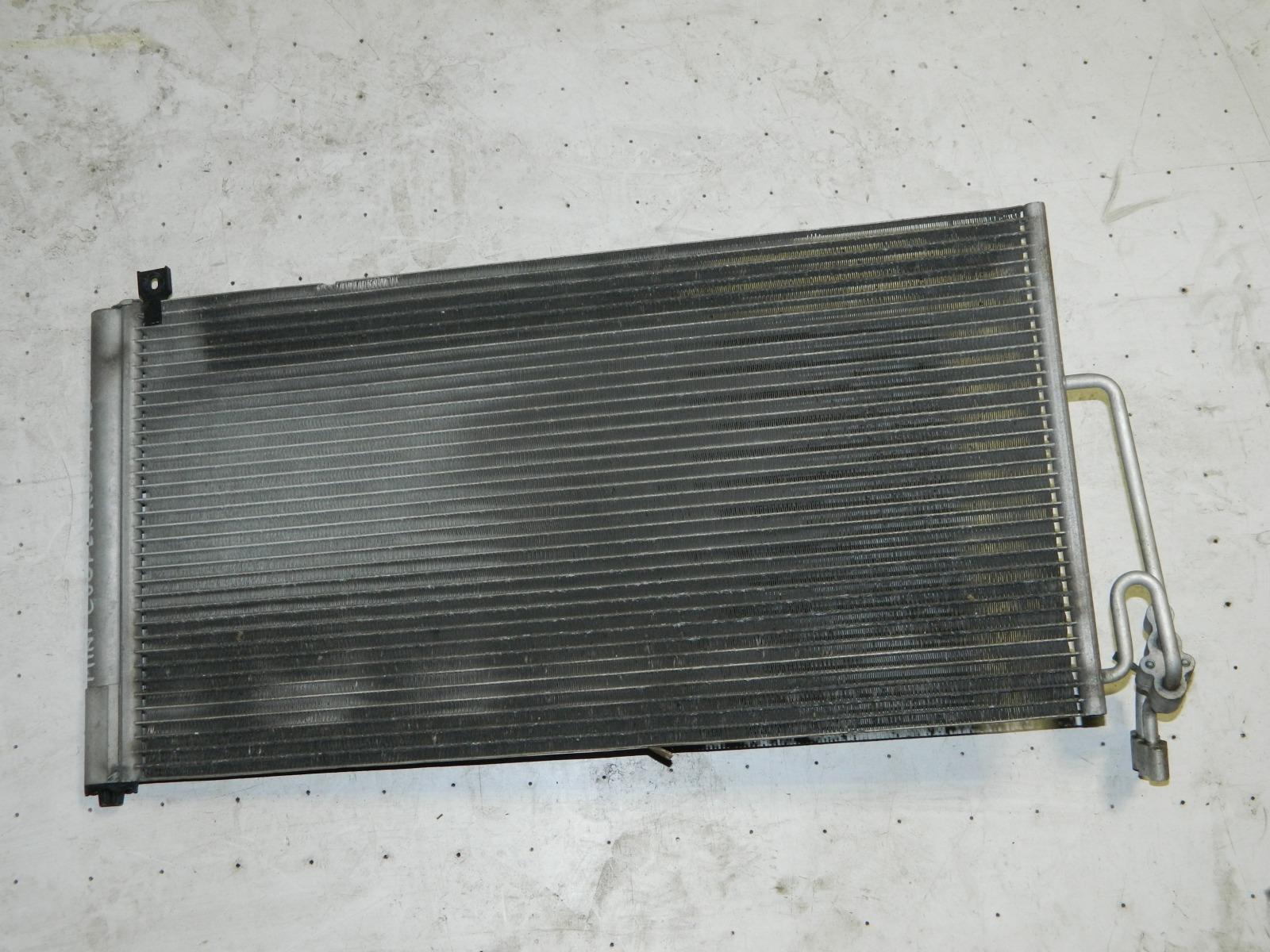 Радиатор кондиционера Mini Cooper R56 N12B16AA (б/у)