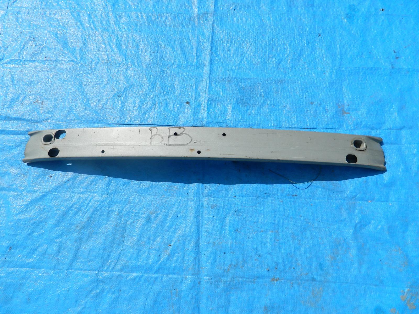 Усилитель бампера Toyota Bb NCP30 (б/у)