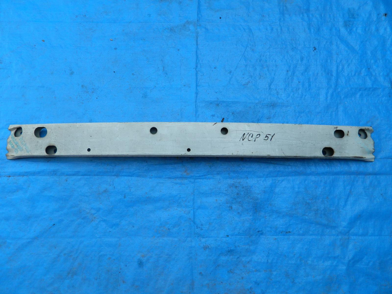 Усилитель бампера Toyota Probox NCP51 (б/у)