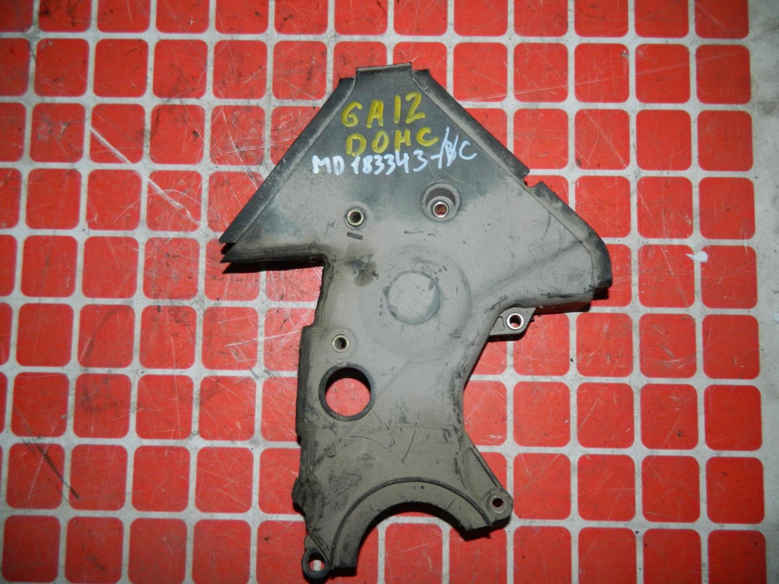 Крышка грм Mitsubishi Diamante F12A 6A12 (б/у)