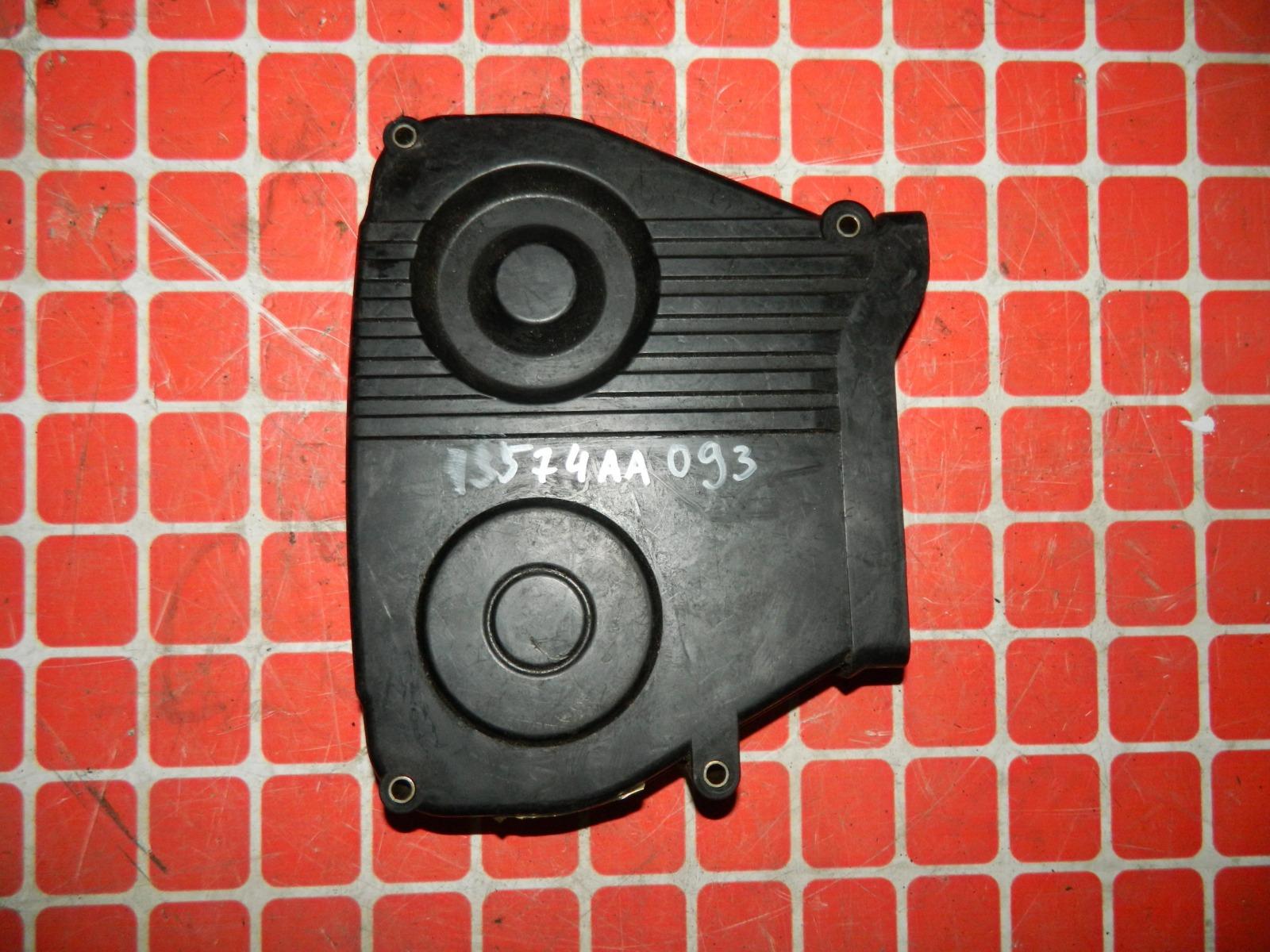 Крышка грм Subaru Forester SF5 EJ205 (б/у)