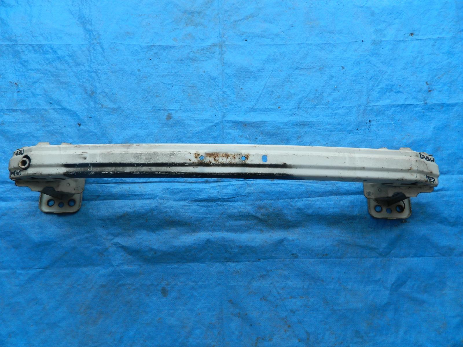 Усилитель бампера Mazda Demio DY3W передний (б/у)