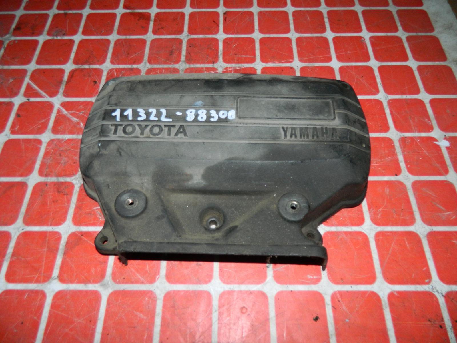 Крышка грм Toyota Supra GA70 1GGEU (б/у)